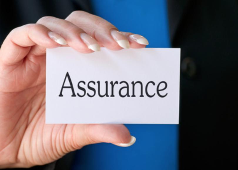 definition contre assurance