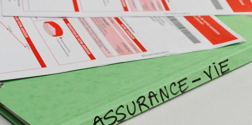 rendement assurance vie